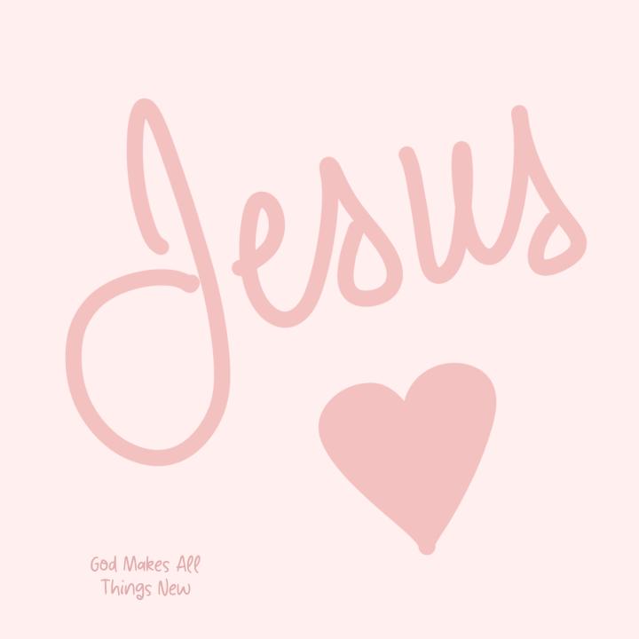Jesus, name above ALLnames!