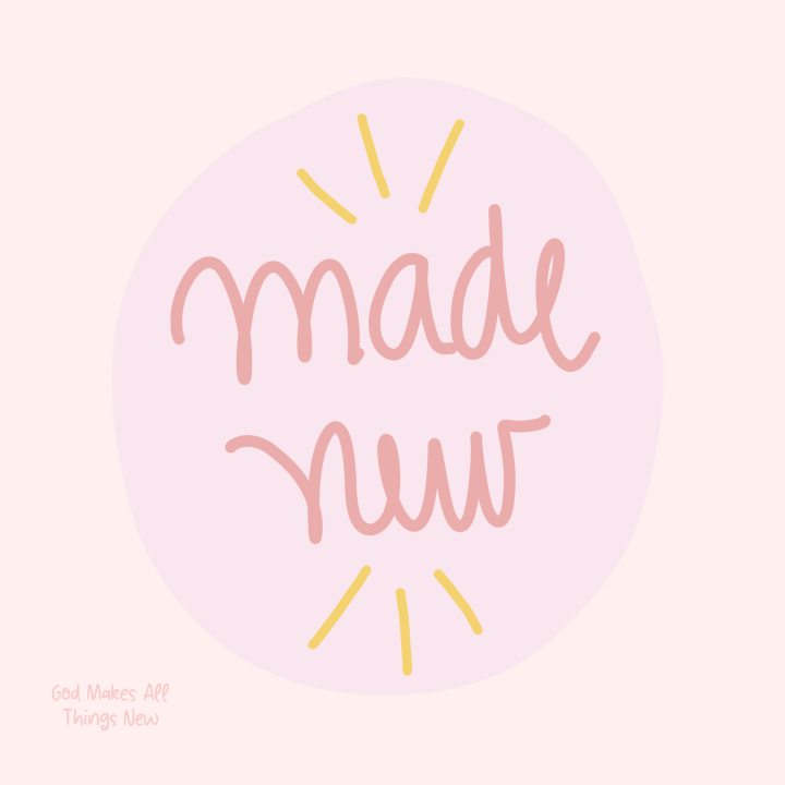 Made New!🎉🥳🙌🏻